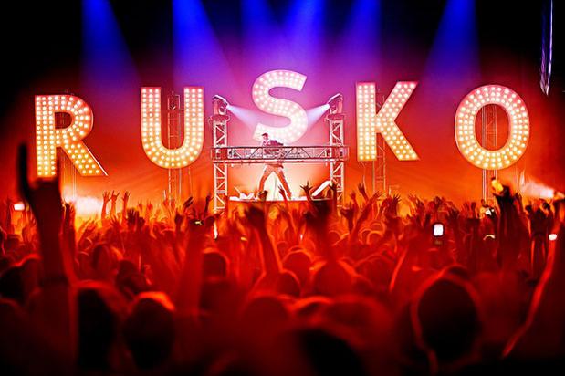 rusko-live